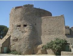 Fort Sainte Agathe