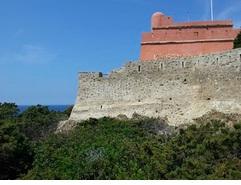Fort du Grand Langoustier