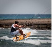 Kitesurf Hyères