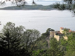 L'ile de Port-Cros
