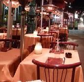 Restaurant Baraza