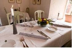 Restaurant au Péché Mignon