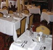 Restaurant le Béal