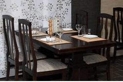 Restaurant le Bagus Kafé