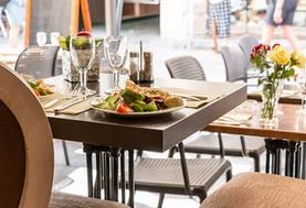 Restaurant le Méditerranée
