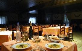 Restaurant le Moulin à Chapelle